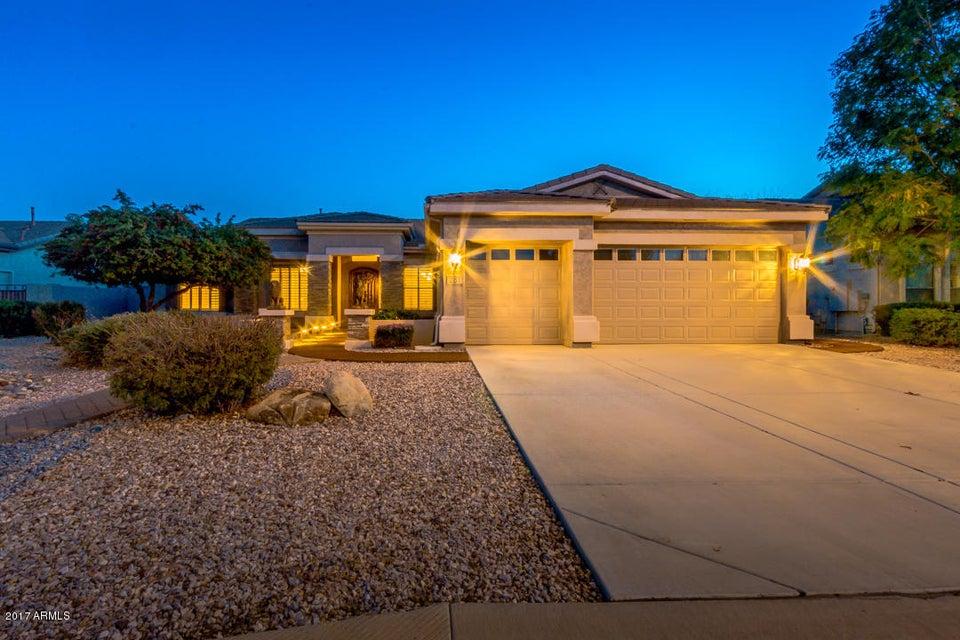 281 E JULIAN Drive, Gilbert, AZ 85295
