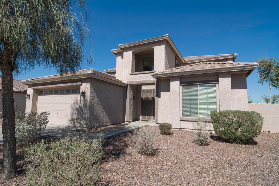 4144 W GWEN Street, Laveen, AZ 85339