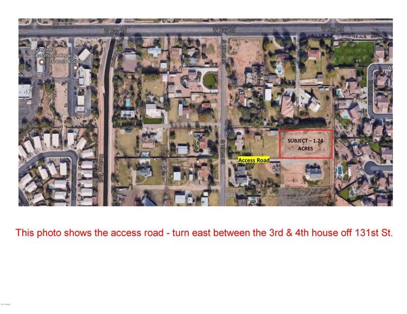 14209 S 131ST Street, Gilbert, AZ 85233