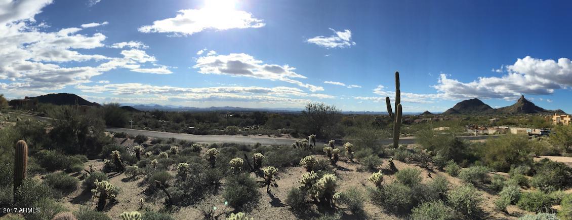 25147 N 107TH Way Lot 17, Scottsdale, AZ 85255