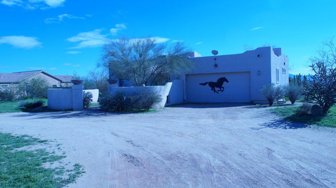 25319 W PEAK VIEW Road, Wittmann, AZ 85361