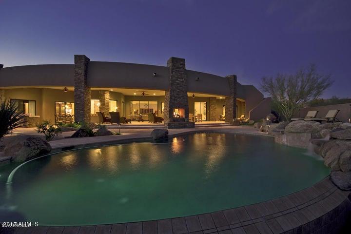 37870 N 98TH Place, Scottsdale AZ 85262