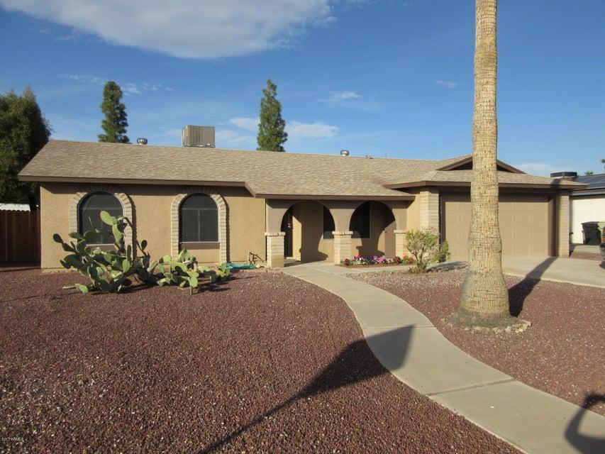 5208 W Cholla Street, Glendale, AZ 85304