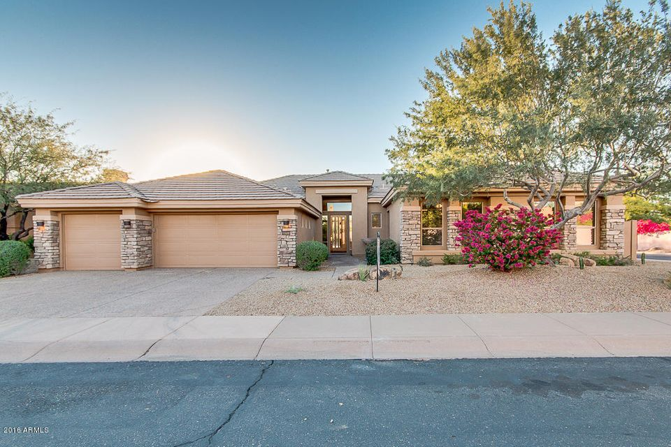 22650 N 54TH Way, Phoenix, AZ 85054