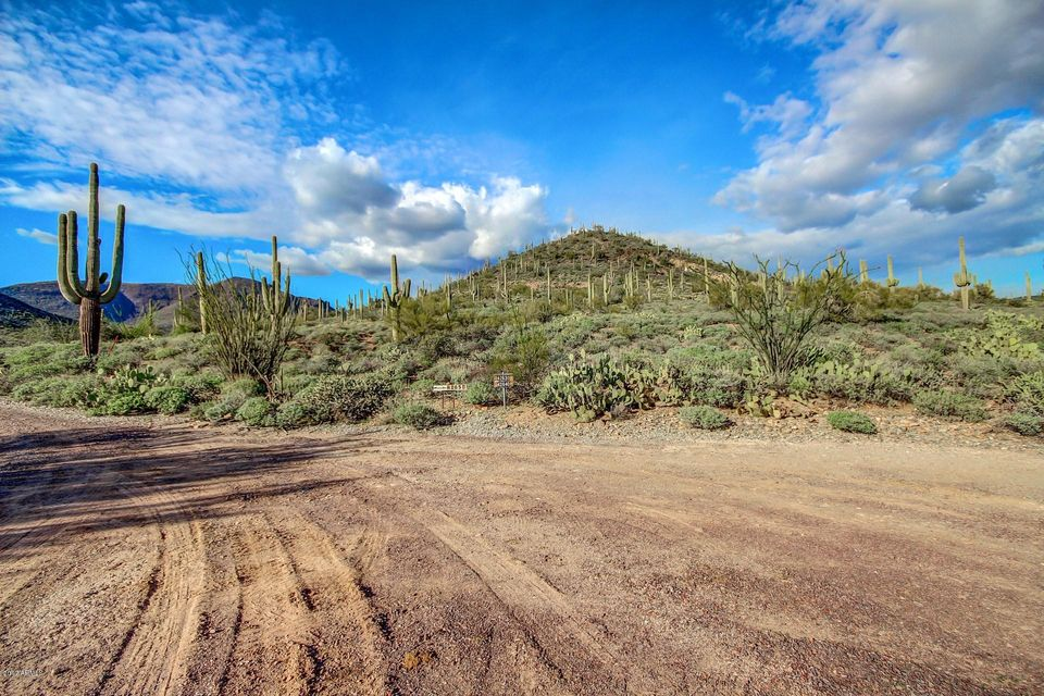 426xx N SPUR CROSS Road, Cave Creek, AZ 85331