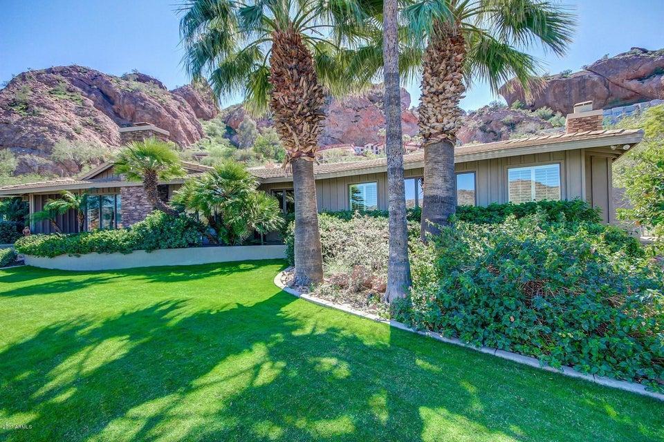 5123 E McDonald Drive, Paradise Valley, AZ 85253