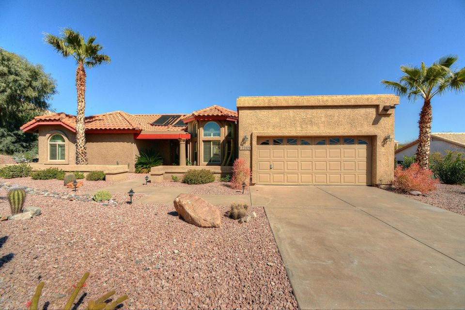 15928 E Echo Hill Drive, Fountain Hills, AZ 85268