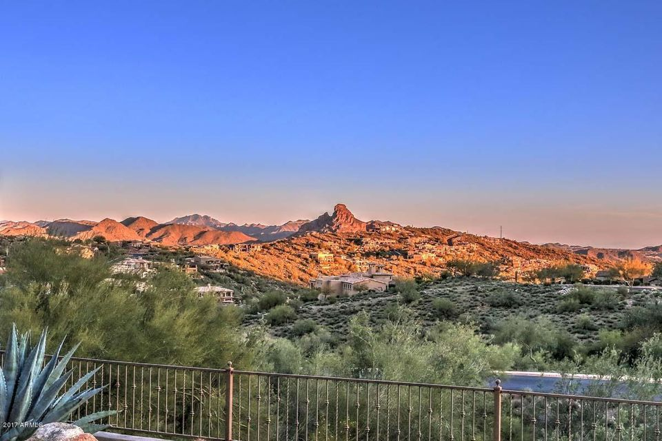 MLS 5569521 15129 E CHOLLA CREST Trail, Fountain Hills, AZ 85268 Fountain Hills AZ Three Bedroom