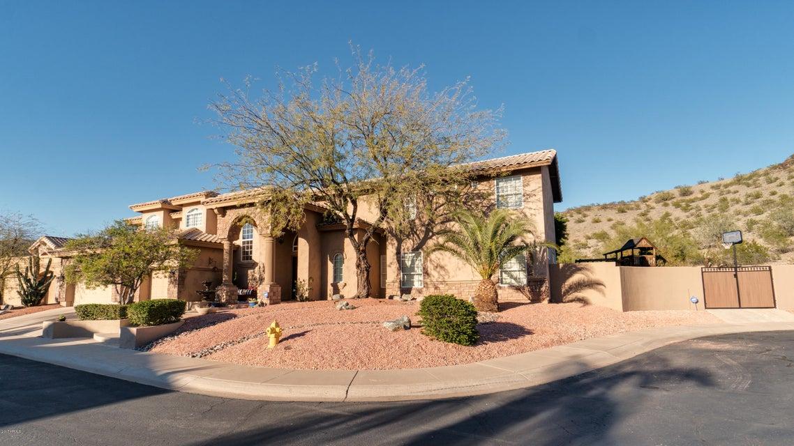 MLS 5570204 1464 E AMBERWOOD Drive, Phoenix, AZ 85048 Ahwatukee The Foothills AZ