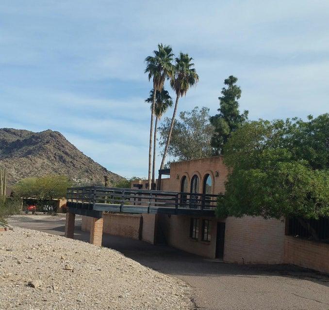 4641 E CRYSTAL Lane, Paradise Valley, AZ 85253