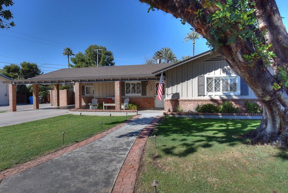 310 E Keim Drive, Phoenix, AZ 85012