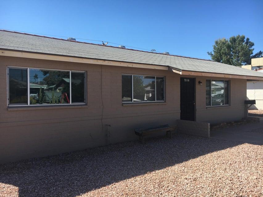 6637 E LATHAM Street, Scottsdale, AZ 85257