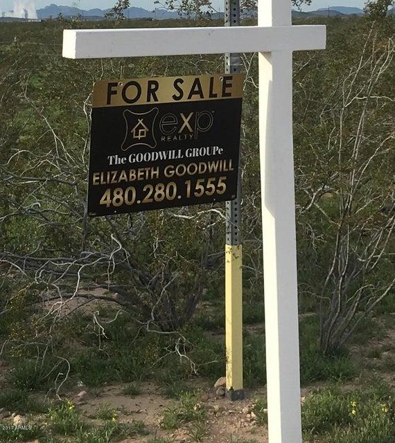 3700 N 359th Avenue Lot 0, Tonopah, AZ 85354
