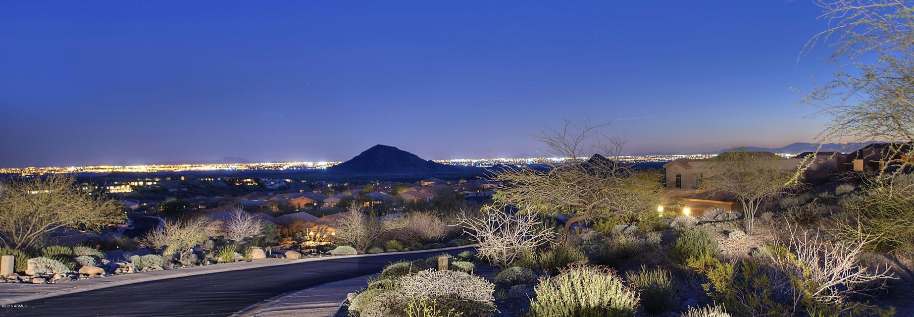 MLS 5576248 9027 N BROKEN BOW --, Fountain Hills, AZ 85268 Fountain Hills AZ Eagle Mountain
