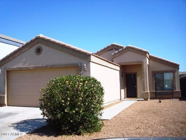 12430 W LARKSPUR Road, El Mirage, AZ 85335