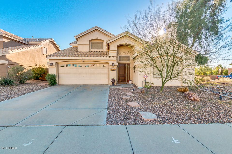 16223 S 38TH Place, Phoenix, AZ 85048