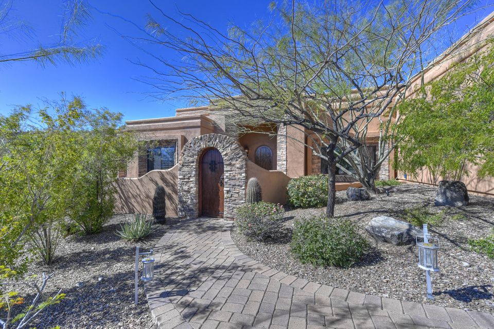 11696 N SUNSET VISTA Drive, Fountain Hills, AZ 85268