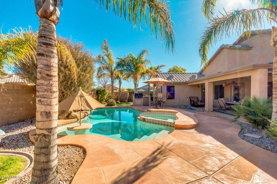 41762 W LITTLE Court, Maricopa, AZ 85138