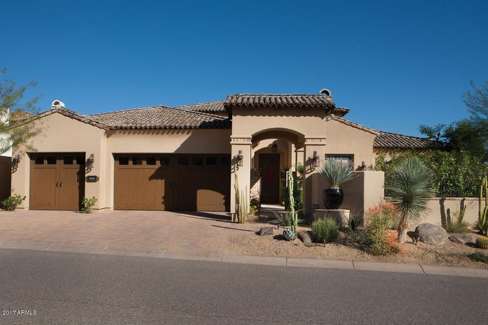 Additional photo for property listing at 6605 N 39th Way 6605 N 39th Way Paradise Valley, Arizona,85253 Estados Unidos