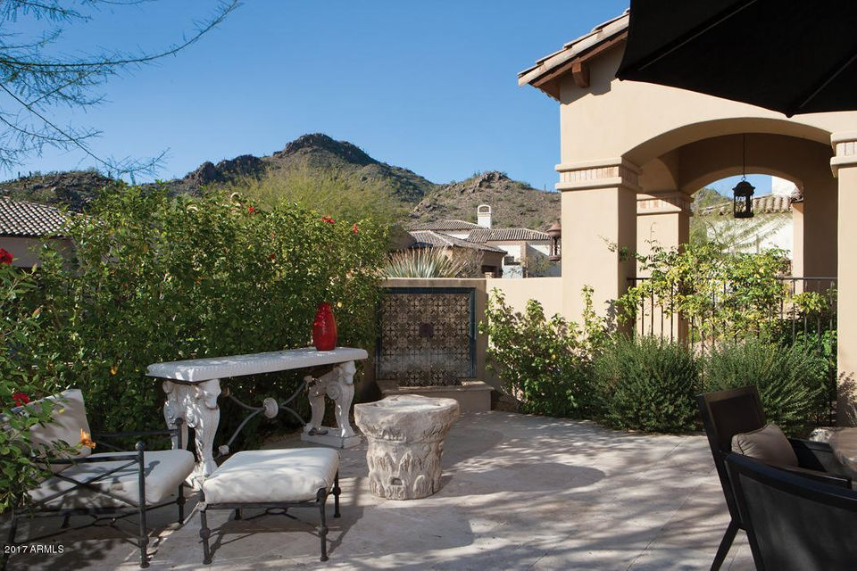 Additional photo for property listing at 6605 N 39th Way 6605 N 39th Way Paradise Valley, Arizona,85253 États-Unis
