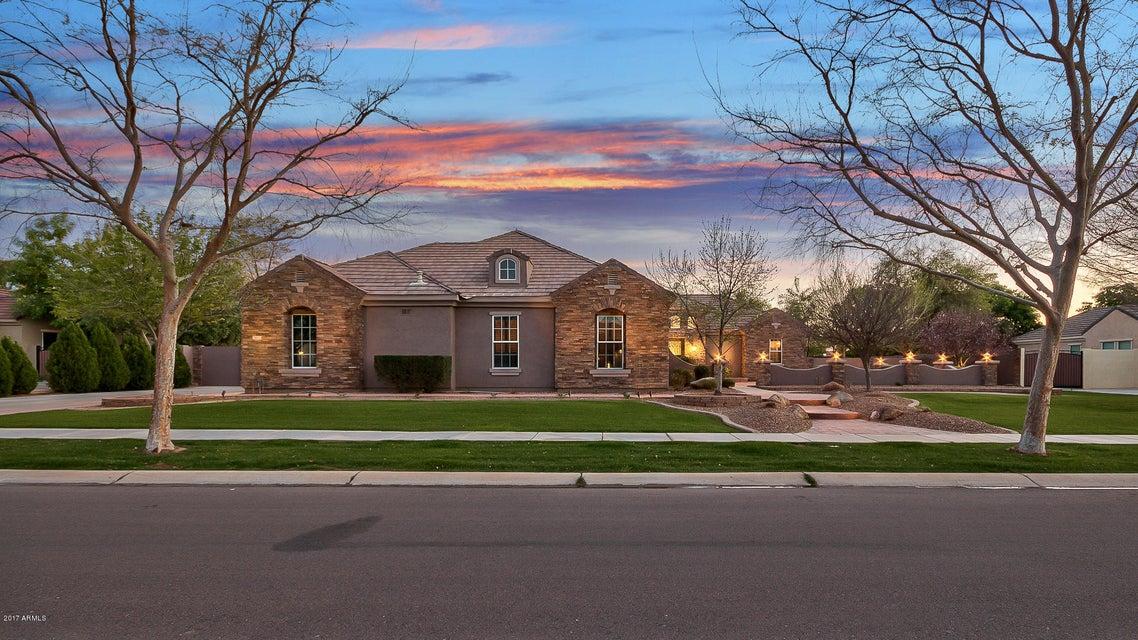 3077 E VAUGHN Avenue, Gilbert, AZ 85234
