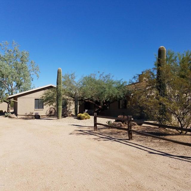 5505 E SKINNER Drive, Cave Creek, AZ 85331