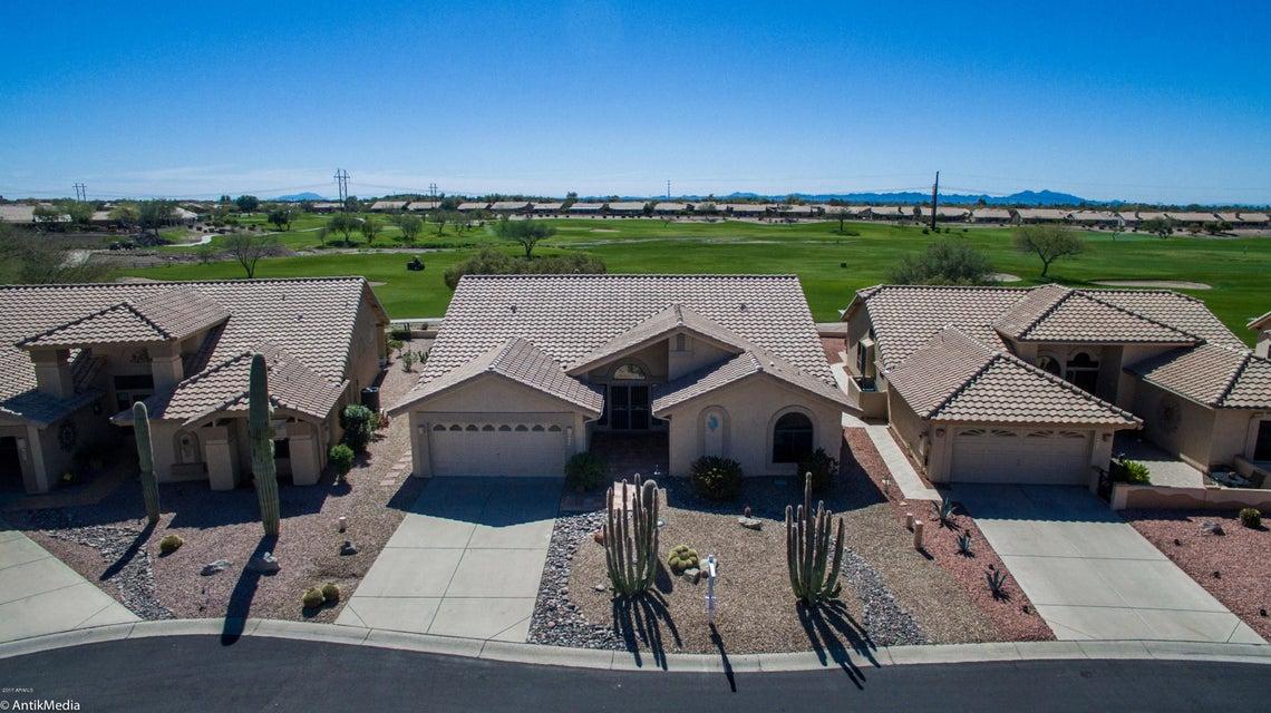 5790 S CREOSOTE Drive, Gold Canyon, AZ 85118