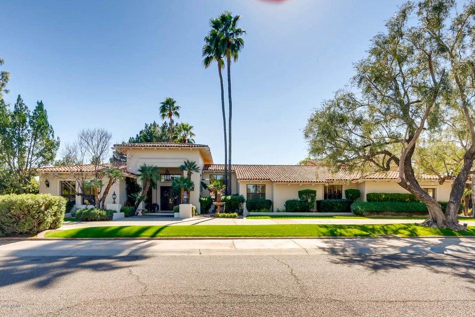 6201 E Horseshoe Road, Paradise Valley, AZ 85253