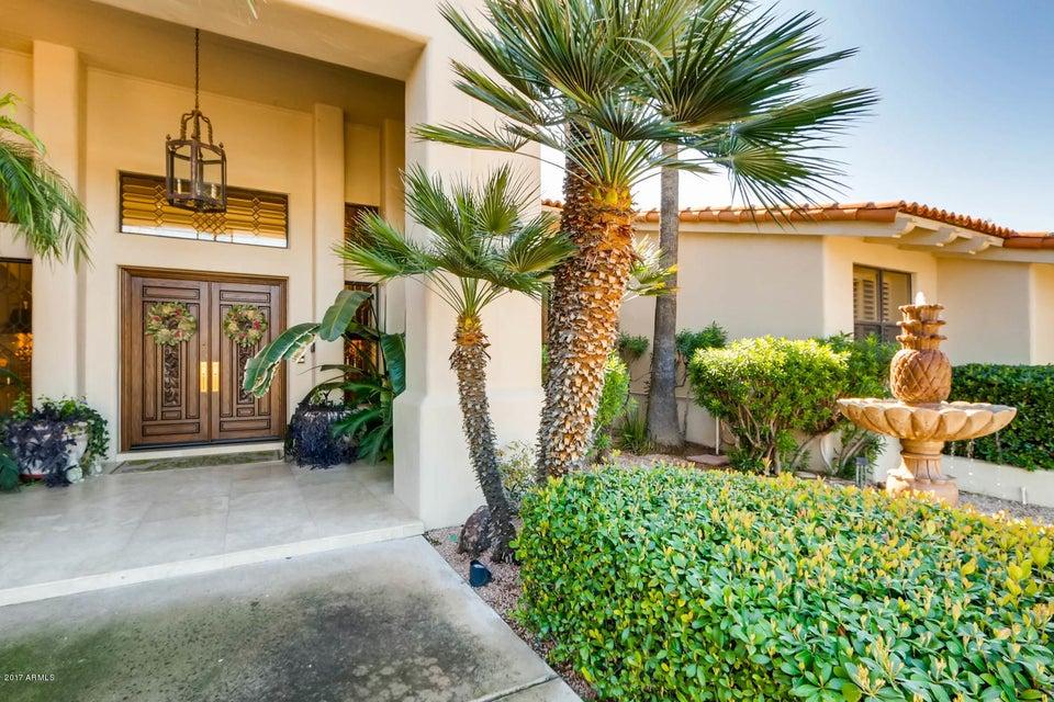 MLS 5570423 6201 E Horseshoe Road, Paradise Valley, AZ 85253 Paradise Valley AZ Camelback Country Estates