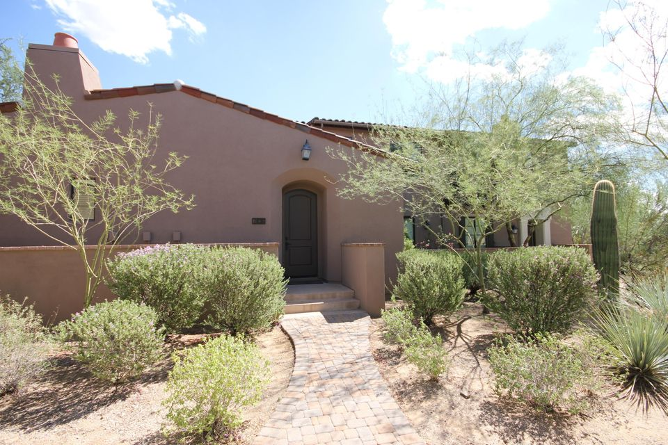 20704 N 90TH Place Unit 1036 Scottsdale, AZ 85255 - MLS #: 5570823