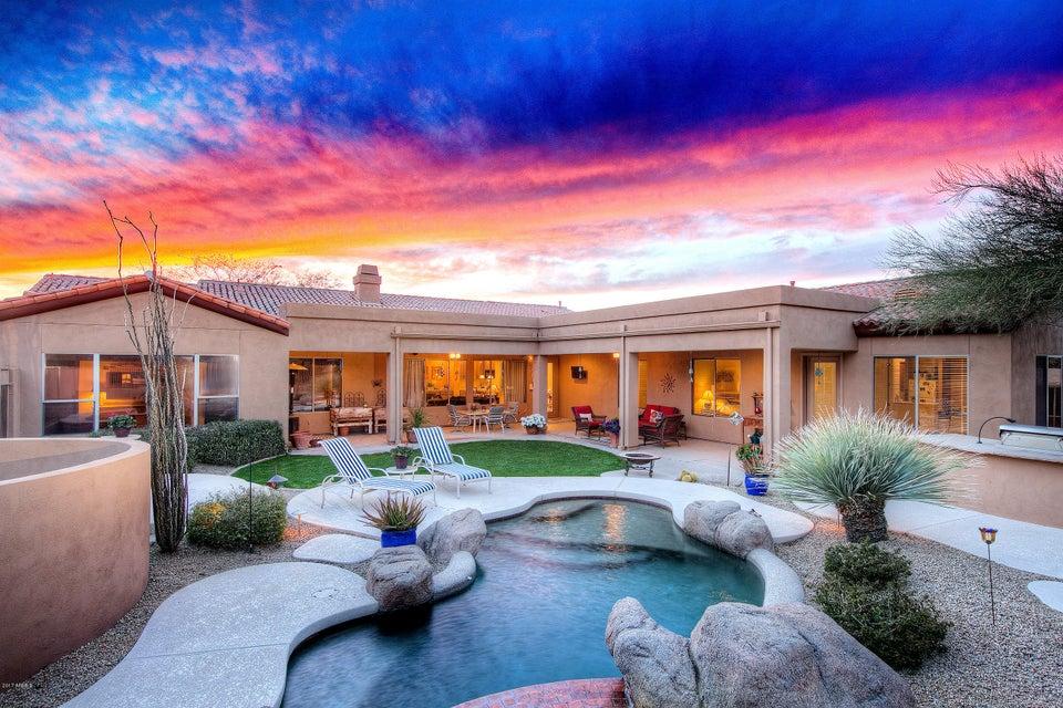 MLS 5570016 26762 N 114TH Way, Scottsdale, AZ 85262 Scottsdale AZ Desert Summit