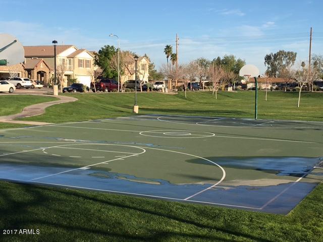 MLS 5570101 2317 E BOWKER Street, Phoenix, AZ 85040 Phoenix AZ Copper Leaf