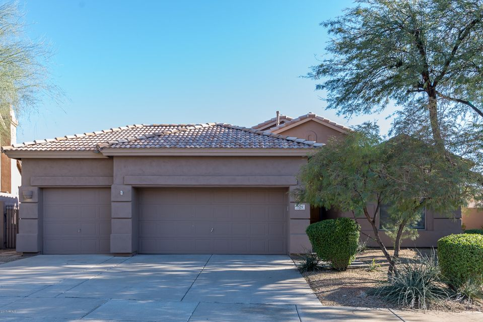 7529 E WHISTLING WIND Way, Scottsdale, AZ 85255