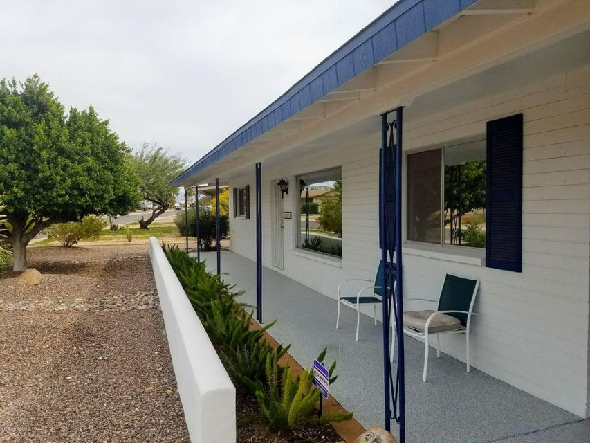 MLS 5570130 5401 E BOISE Street, Mesa, AZ 85205 Mesa AZ Dreamland Villa