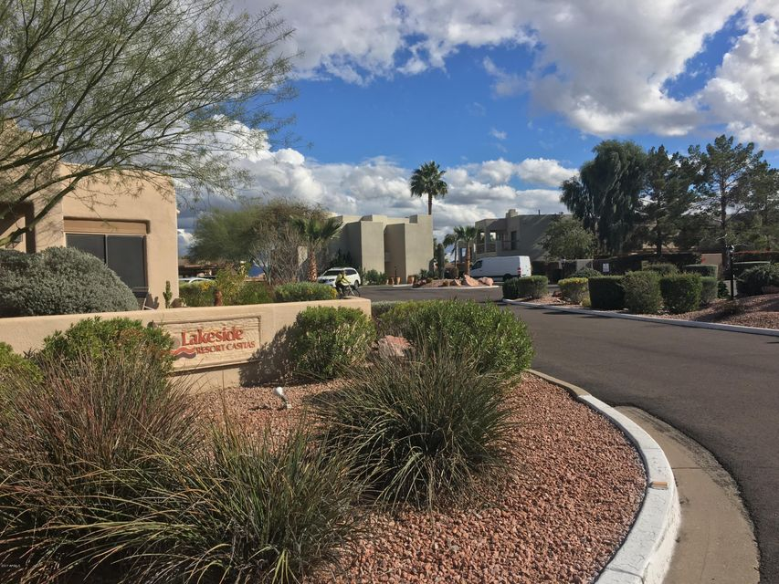 MLS 5568946 17031 E EL LAGO Boulevard Unit 2172, Fountain Hills, AZ Fountain Hills AZ Golf