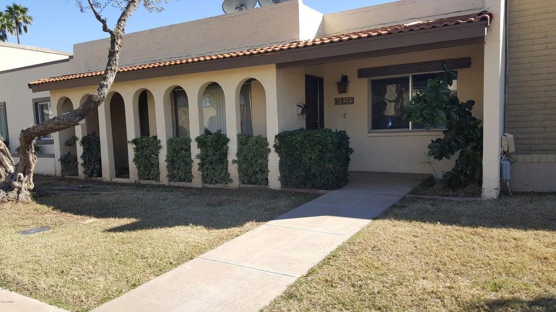 8223 E VALLEY VISTA Drive, Scottsdale, AZ 85250