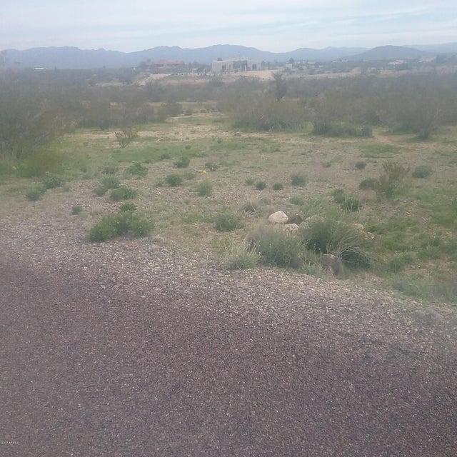 21950 W EL GRANDE Trail Lot 6, Wickenburg, AZ 85390