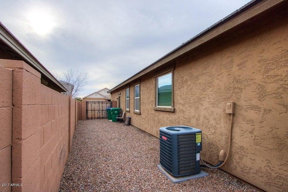 21747 N BRADFORD Drive Maricopa, AZ 85138 - MLS #: 5570226