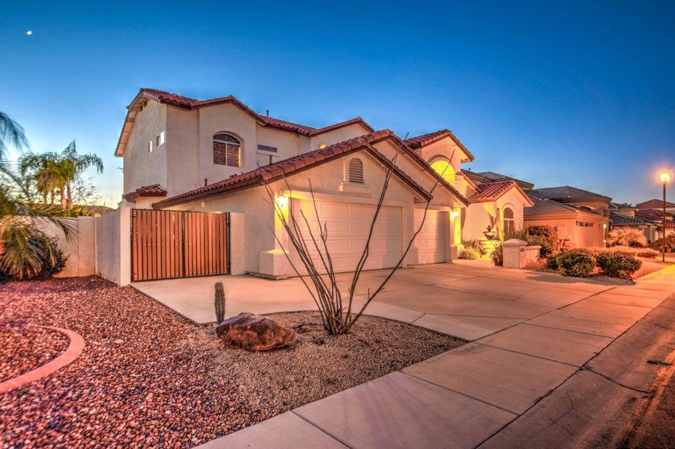 552 N MONDEL Drive, Gilbert, AZ 85233