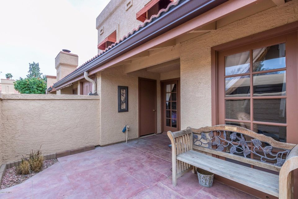6900 E GOLD DUST Avenue 117, Paradise Valley, AZ 85253