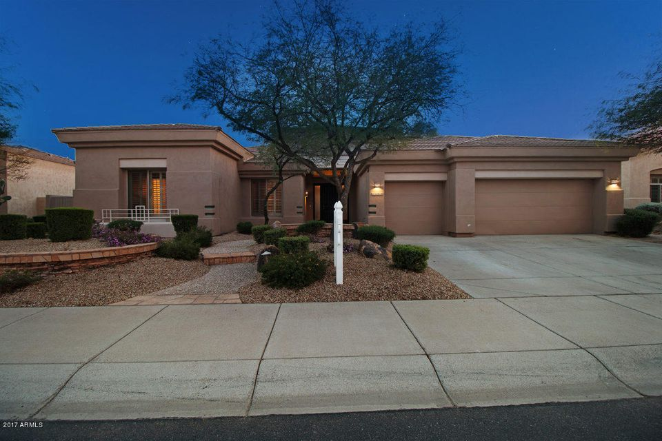 7463 E ROSE GARDEN Lane, Scottsdale AZ 85255