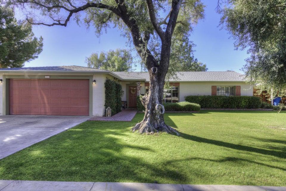 1333 E Georgia Avenue, Phoenix, AZ 85014