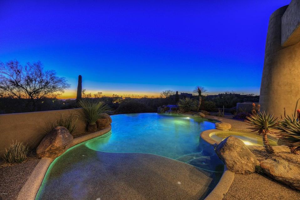 10231 E WHISPERING WIND Drive, Scottsdale, AZ 85255