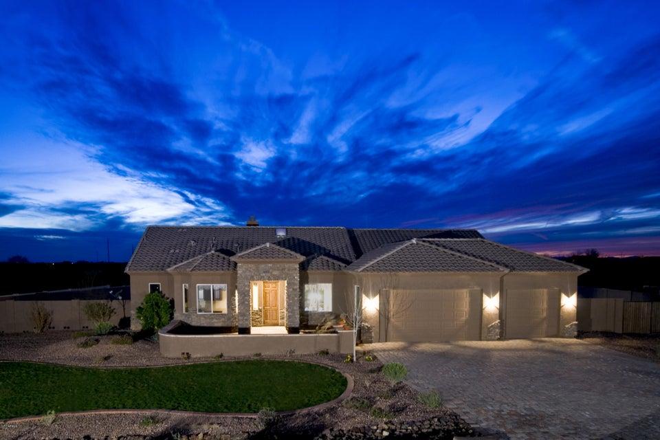 28512 N BUSH Street, Wittmann, AZ 85361