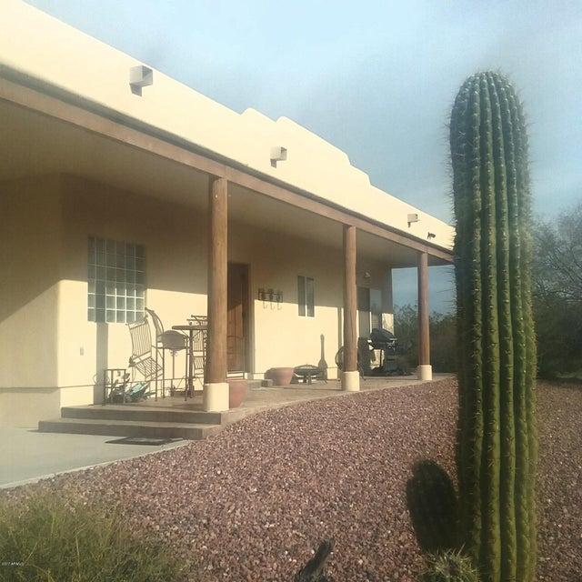 35455 S NINE IRONS RANCH Road S, Wickenburg, AZ 85390