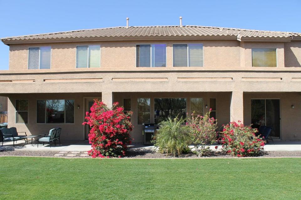MLS 5574766 2105 W BUCKHORN Trail, Phoenix, AZ 85085 Phoenix AZ Valley Vista