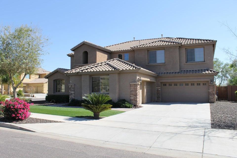 2105 W BUCKHORN Trail, Phoenix, AZ 85085