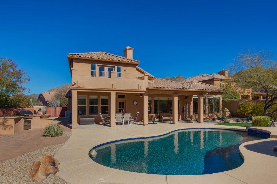 13829 E LUPINE Avenue, Scottsdale, AZ 85259