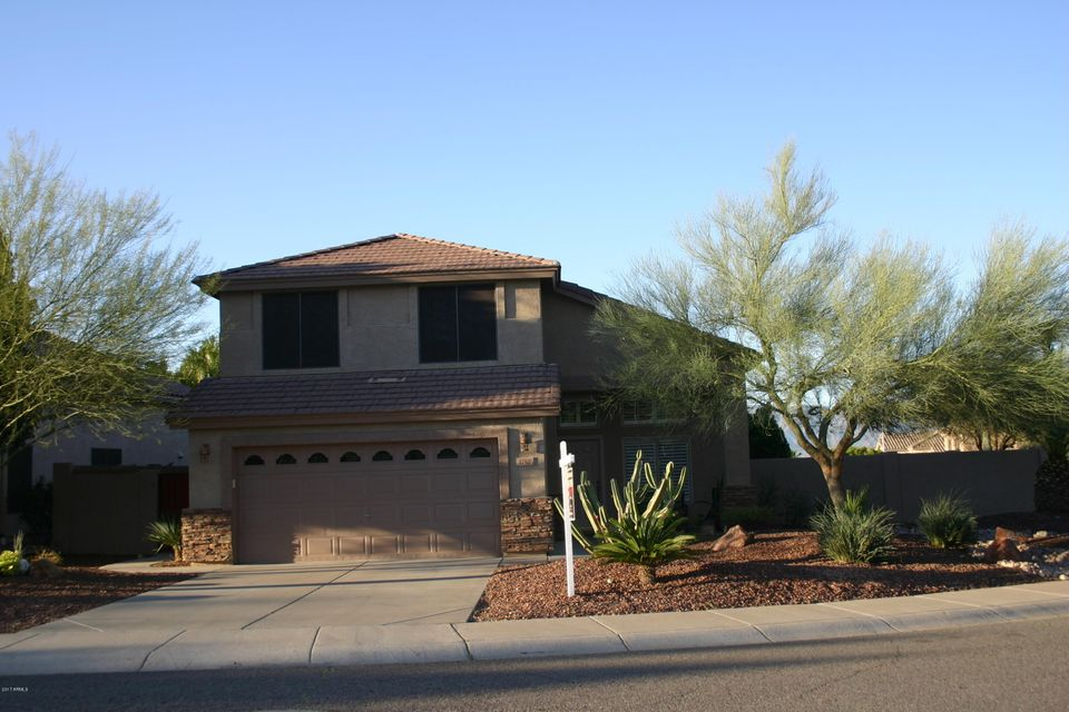 1757 W MUIRWOOD Drive, Phoenix, AZ 85045