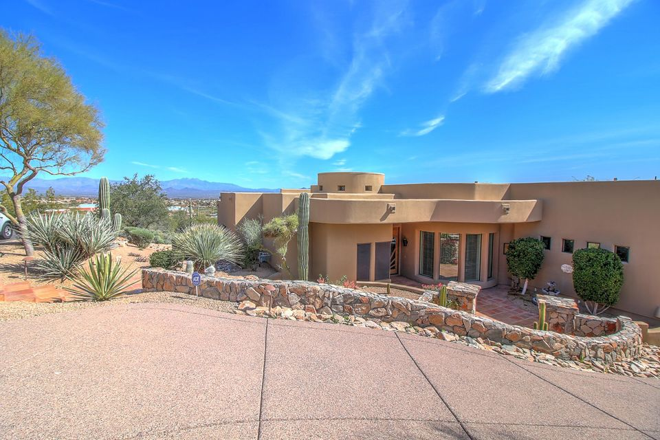 14027 N SUNFLOWER Drive, Fountain Hills, AZ 85268
